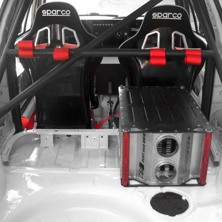 Volkswagen Golf MK2 electrico