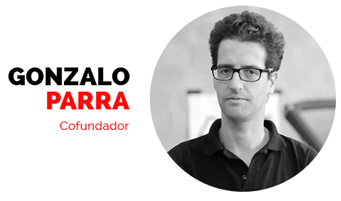 Gonzalo Parra, Play and Drive