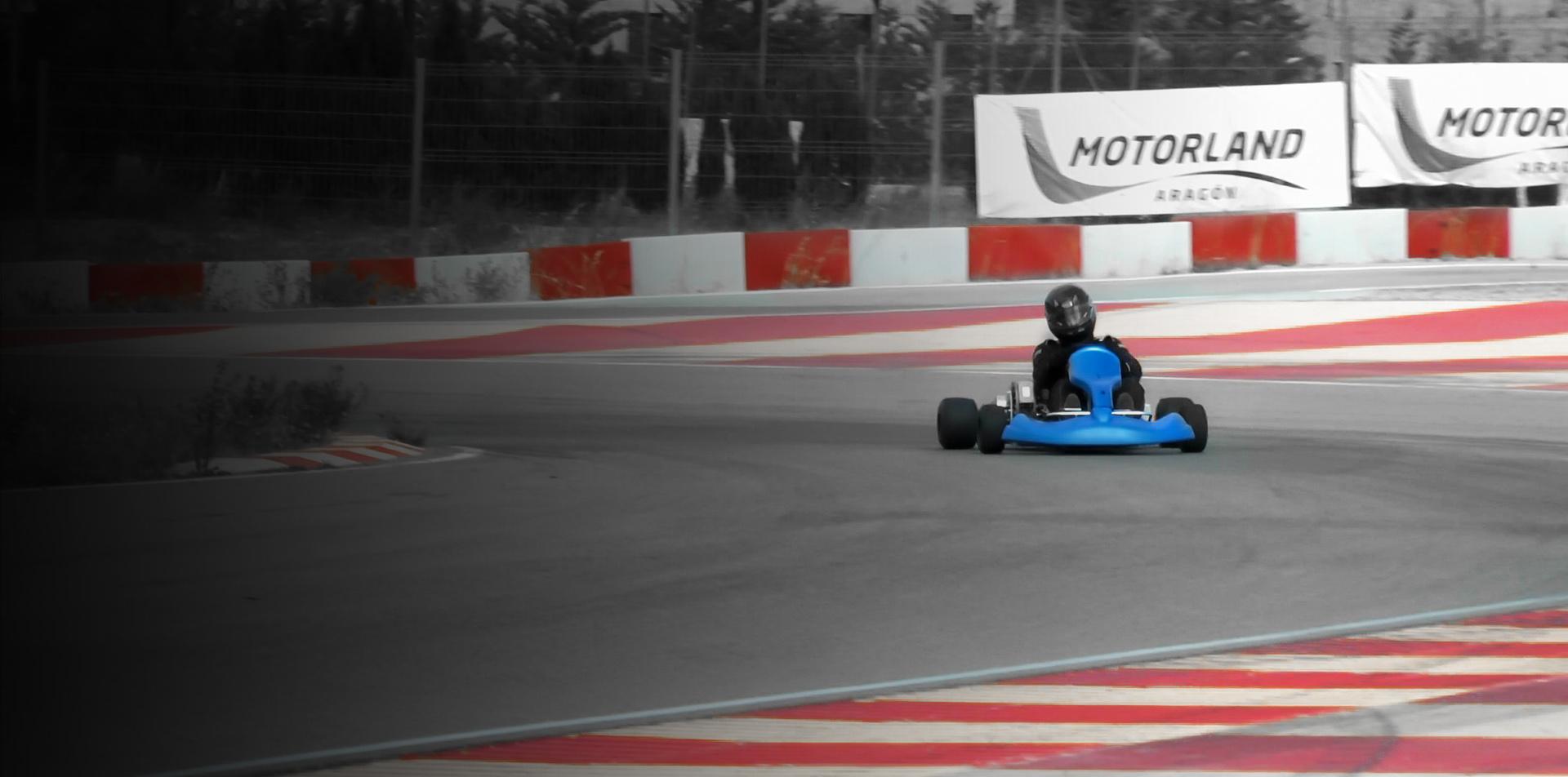 kart circuito motorland