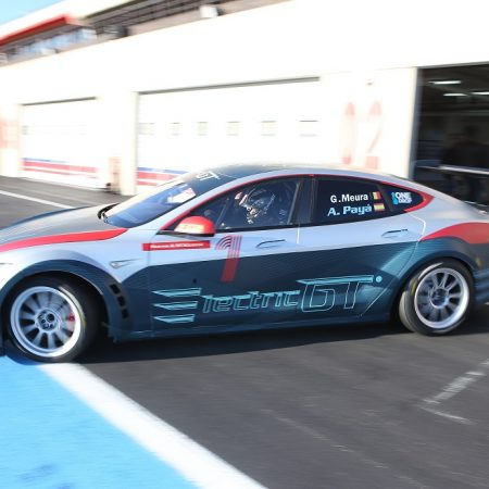 Electric GT Play and Drive Guillaume Meura 05