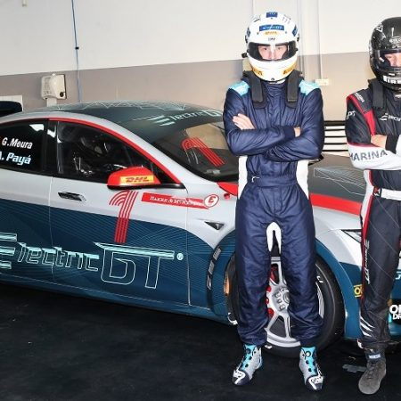 Electric GT Play and Drive Guillaume Meura 06