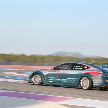 Electric GT Play and Drive Guillaume Meura 01