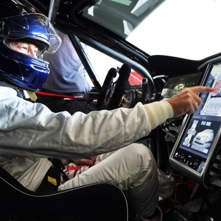 Electric GT Play and Drive Guillaume Meura Frentzen 07
