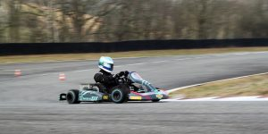 Felix Yeung ekart E-Karting Play and Drive ElectricGT