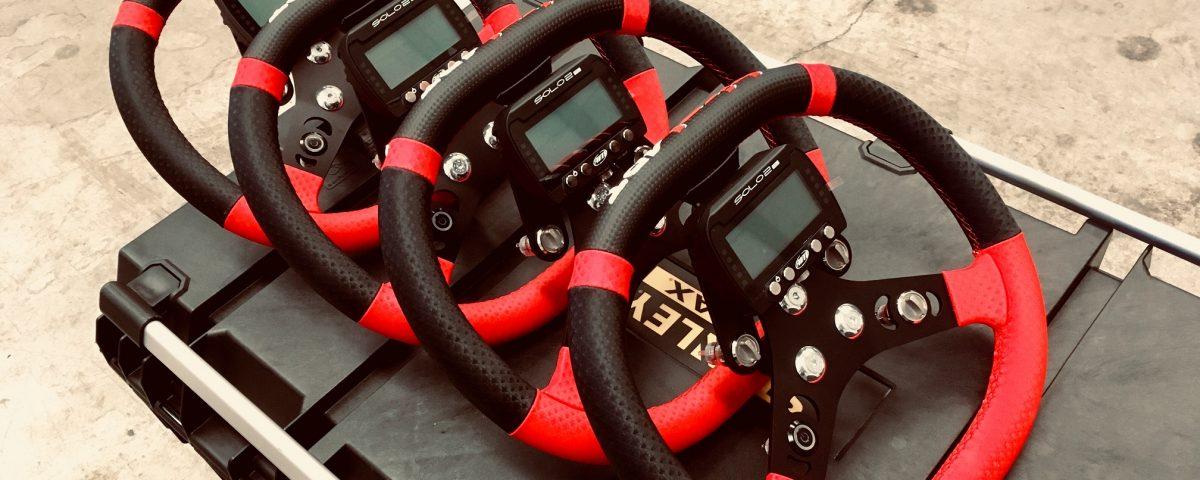 Play and Drive EGT5 eKarting Pirelli Championship