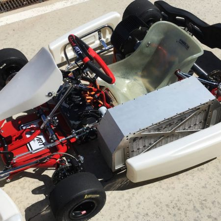 Play and Drive eKarting EGT5 Pirelli Championship