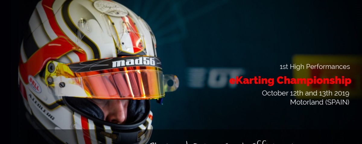 Play and Drive eKarting Championship